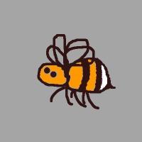 free bumblebee clip art