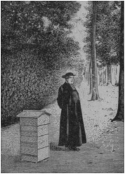 Émile Warré  - creator of the People's Hive.