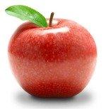 rosey apple